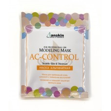 Альгинатная маска Anskin AC Control Modeling Mask, 25 гр
