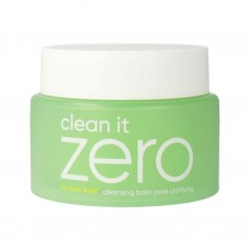 Очищающий бальзам BANILA CO CLEAN IT ZERO CLEANSING BALM PORE CLARIFYING, 100 мл