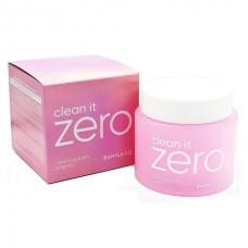 Универсальный очищающий бальзам для снятия макияжа BANILA Clean It Zero