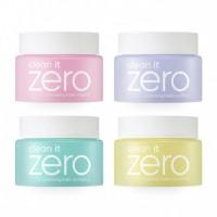 Очищающий бальзам для снятия макияжа Banila Co Clean It Zero Original, 7 мл