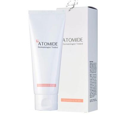 Питательный крем с церамидами CU SKIN CLEAN-UP Atomide Cream, 100 мл