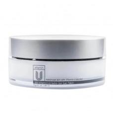 Патчи для глаз с витамином U и пептидами Cu Skin Vitamin U Hydro gel eye patch, 60 шт
