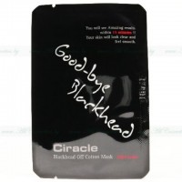 Маска для удаления черных точек Ciracle Blackhead, 5 мл