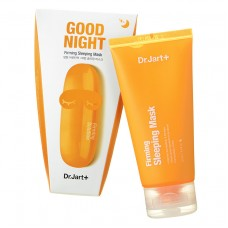 Укрепляющая ночная маска с био-пептидами DR.JART+ Night Sleeping Mask, 120 мл