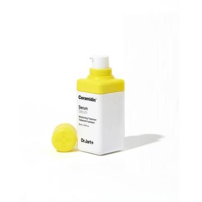 Глубокоувлажняющая сыворотка с церамидами Dr.Jart+ Ceramidin Serum, 40 мл