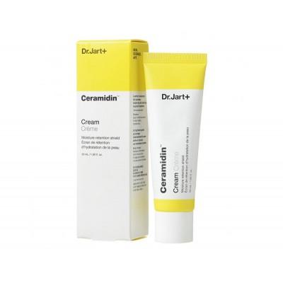 Увлажняющий крем с керамидами Dr.Jart+ Ceramidin Cream, 5 мл