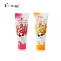 Парфюмированный шампунь для волос ESTHETIC HOUSE