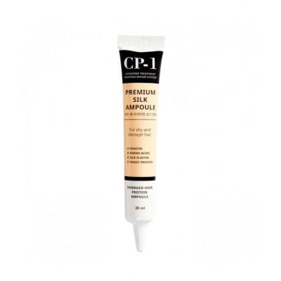 Протеиновая сыворотка для волос ESTHETIC HOUSE CP - 20 ML