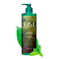 Шампунь для волос ESTHETIC HOUSE CP-1 DAILY MOISTURE NATURAL SHAMPOO - 500ML