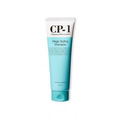 Шампунь для вьющихся волос ESTHETIC HOUSE CP-1 - 250ML