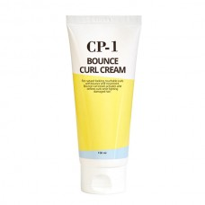 Крем для непослушных волос Esthetic House CP-1 Bounce Curl Cream
