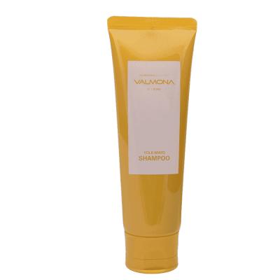 Питательный шампунь с яичным желтком EVAS Valmona Nutrient Shampoo, 100 мл