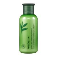 Лосьон для лица с зеленым чаем Innisfree Green Tea Balancing Lotion EX, 160 мл
