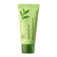 Очищающая пенка Innisfree Green Tea Cleansing Foam, 150 мл