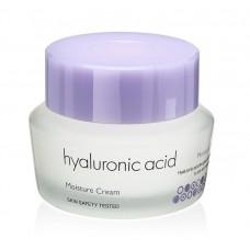 Крем для лица It's Skin Hyaluronic Acid Moisture Cream увлажняющий, 50мл