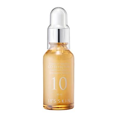 Сыворотка для лица с коллагеном It's Skin Power 10 Formula CO Effector, 30 мл