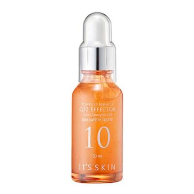 Лифтинг-сыворотка для лица с коэнзимом It's Skin Power 10 Formula Q10 Effector, 30 мл
