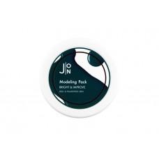 Альгинатная маска  J:ON MODELING PACK ОСВЕТЛЕНИЕ И УЛУЧШЕНИЕ КОЖИ - 18 ГР
