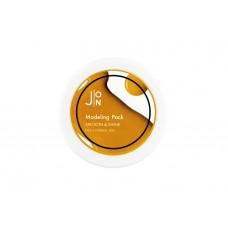 Альгинатная маска  J:ON MODELING PACK ГЛАДКОСТЬ И СИЯНИЕ - 18 ГР