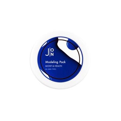 Альгинатная маска  J:ON MODELING PACK УВЛАЖНЕНИЕ И ОЗДОРОВЛЕНИЕ - 18 ГР