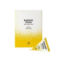 Скраб для лица с содой J:ON BAKING SODA GENTLE PORE SCRUB, 5 мл