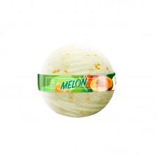 Бурлящая бомбочка для ванны с дыней J:ON Spa Crazy Melon, 160 гр