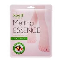 Маска для ног Koelf Melting Essence Foot Mask