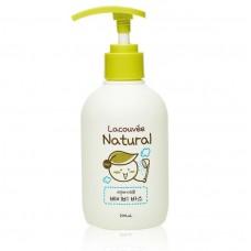 Детская пена для купания Natural Baby Bath