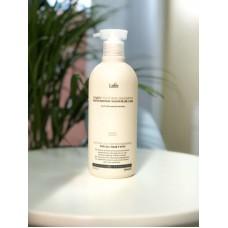 Шампунь с натуральными ингредиентами Triplex Natural Shampoo 530 мл