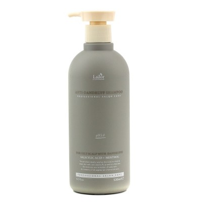 Шампунь против перхоти Lador Anti Dandruff Shampoo - 530 мл