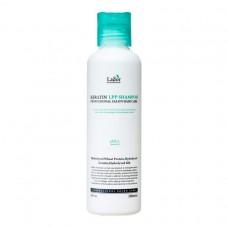 Шампунь для волос кератиновый Lador Keratin LPP Shampoo 150мл