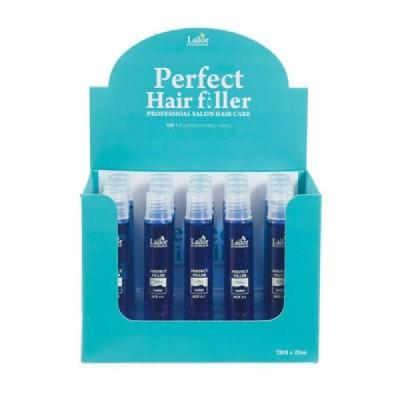 Филлер для восстановления волос Lador Perfect Hair Filler 13ml x 20