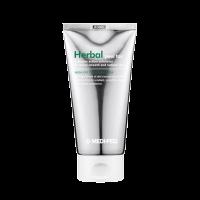 Очищающая пилинг-маска с эффектом детокса MEDI-PEEL Herbal Peel Tox Wash Off, 120 мл