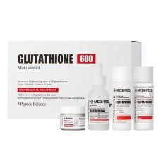 Набор против пигментации MEDI-PEEl Bio-Intense Gluthione 600 Multi Care Kit