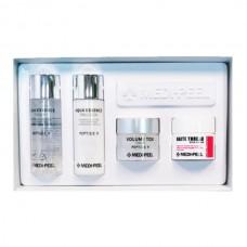 Омолаживающий набор миниатюр Medi-Peel Peptide 9 Skincare Trial Kit