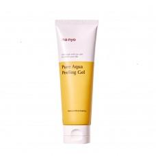 Пилинг-гель с PHA-кислотой для сияния кожи Manyo Pure Aqua Peel, 120 мл