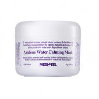 Успокаивающая маска с азуленом Medi-Peel Azulene Water Calming Mask, 150 мл