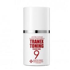 Тонизирующая осветляющая сыворотка Medi-Peel Tranex Toning Essence Dual, 50 мл