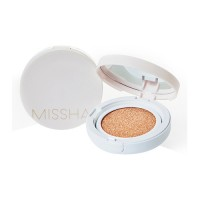 Тональная основа MISSHA Magic Cushion Cover Lasting SPF50+/PA+++