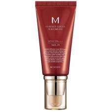 ВВ-крем MISSHA M Perfect Cover BB Cream SPF42/PA+++ 50мл