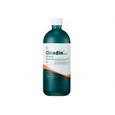 Увлажняющий тоник для лица MISSHA Cicadin Hydro pH Toner