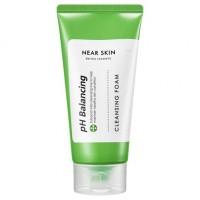 Очищающая пенка для лица MISSHA Near Skin pH Balancing Cleansing Foam