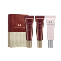 Мини бьюти-бокс M Perfect Cover BB Cream Trial Kit B (BB Boomer/No.21/No.23) MISSHA