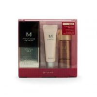 Мини бьюти-бокс MISSHA M Perfect Cover All-In-One Kit No.23