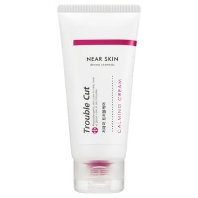 Успокаивающий крем для проблемной кожи MISSHA Near Skin Trouble Cut Calming Cream