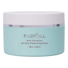 Очищающий бальзам для лица  Radicell Anti-Pollution All Day Cleansing Balm 100 мл