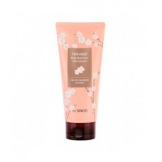 Лосьон для тела The Saem Perfumed Body Moiturizer Cherry Blossom, 200 мл