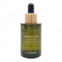 Сыворотка с пробиотиком, 30мл, The Saem Urban Eco Probiotic