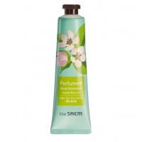 Крем-эссенция для рук парфюмированная The Saem Цветки яблони (Apple Blossom)
