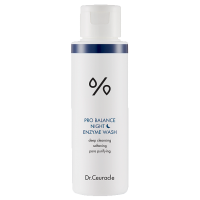 Ночной энзимный скраб с пробиотиками Dr Ceuracle Pro Balance, 50 гр